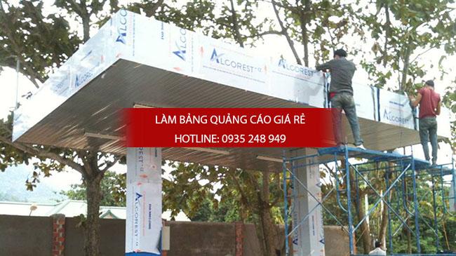 bang hieu cay xang 11 - Làm bảng hiệu cây xăng