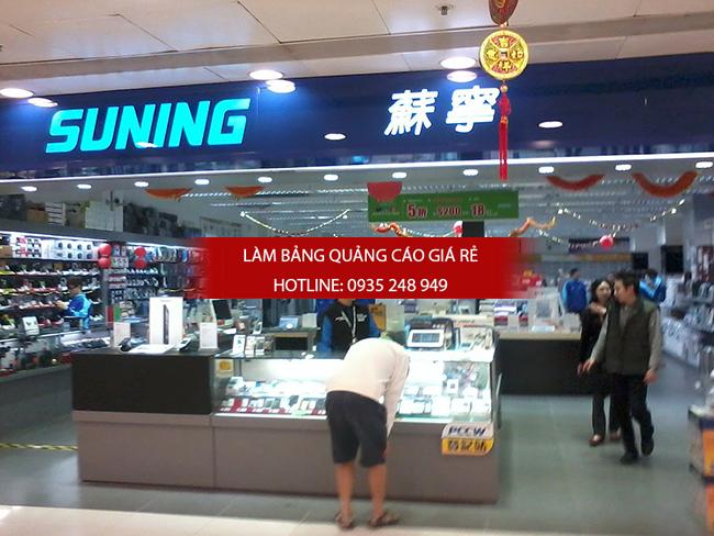 bang hieu thoi trang dep 5 - Làm bảng hiệu shop thời trang